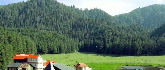 Khajjiar Tour, Himachal