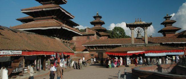 Kathmandu 3N/4D
