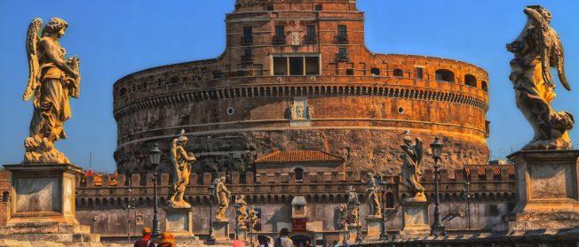 Rome – Amsterdam Tour