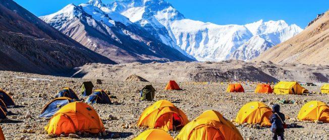 Kathmandu Everest Base Camp Trek