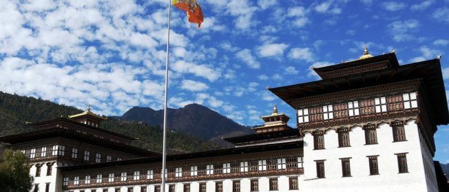 Bhutan Magical Kingdom Tour (04N/05D)