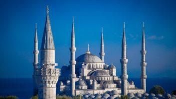 Essence of Istanbul & Kusadasi