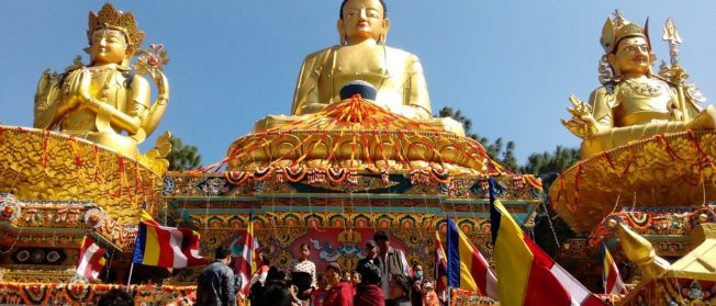 10 Days Special Nepal Tour (09 N/ 10 D)