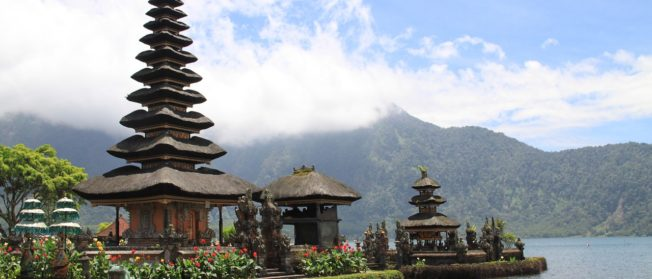Exotic and Charming Bali (Indonesia)