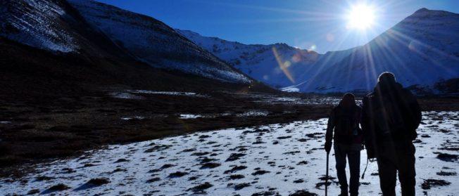 Markha Valley Trek – Leh