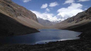 Dagala Thousand Lakes Trek – Bhutan